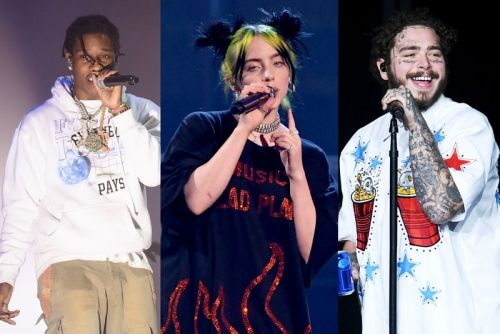 Billie Eilish, A$AP Rocky, J Balvin and Post Malone Will Headline NYC's Governors Ball 2021