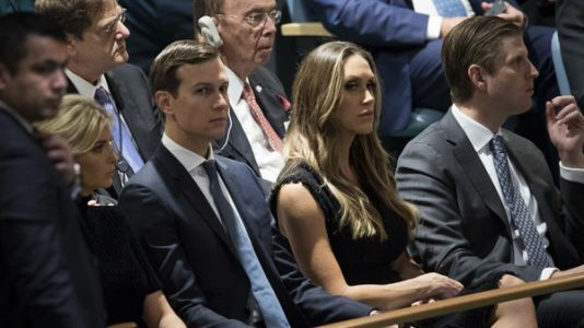 Jared Kushner Used Private Email In Trump Administration, Lawyer Confirms