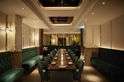Indian Accent Review: London's Best Indian Restaurant?