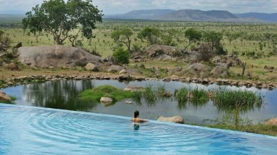 Stay Longer in the Serengeti This August with a Fourth Night Free at Four Seasons Safari Lodge