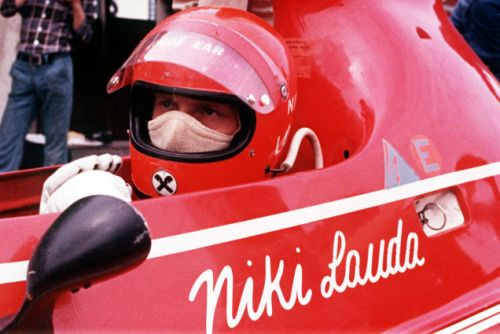 Formula One Legend and 3-Time World Champion, Niki Lauda, Dead At 70
