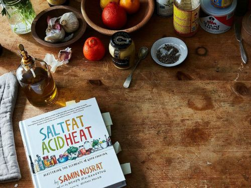 Noteworthy Cookbooks on Sale This Memorial Day Weekend