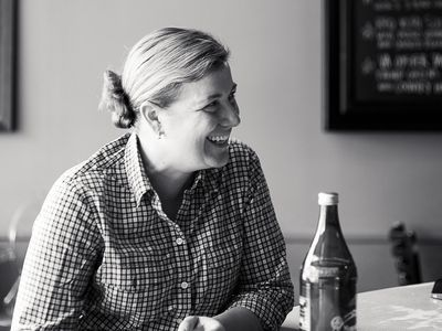Ashley Christensen Is Eater's Chef of the Year