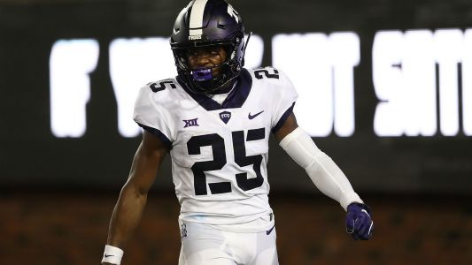 TCU wide receiver arrested for allegedly assaulting a family member