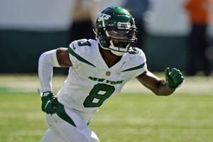 Jets rookie WR Moore confident more plays will come soon