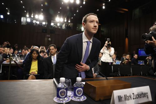I'm a tech investor and watching Mark Zuckerberg's congressional testimony showed me that Facebook is ready to become an adult