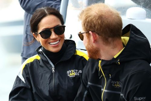 Pregnant Meghan Markle Cutting Back On Royal Tour Schedule In Australia