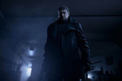 Capcom Releases $1,500 USD Coat Worn by Chris Redfield In 'Resident Evil Village'