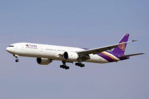 Thai Airways to ground most aircrafts
