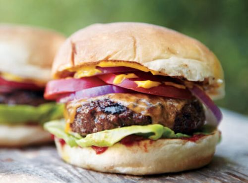 11 Tips to Make the Best Burger Ever