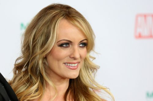 Stormy Daniels is launching lingerie for 'professional women' and 'moms'