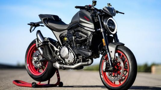 What Do You Want To Know About The 2021 Ducati Monster?