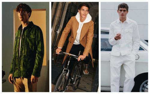 Week in Review: Mr Porter, Mango, Closed + More