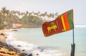 Sri Lanka is now safe for tourists