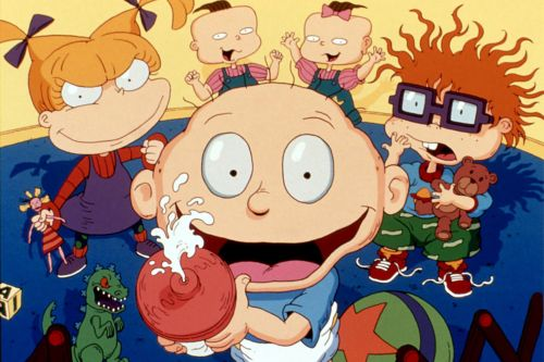 Nickelodeon is reviving 'Rugrats' with new episodes, movie