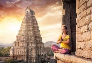 SOTC observes growth in spiritual tourism
