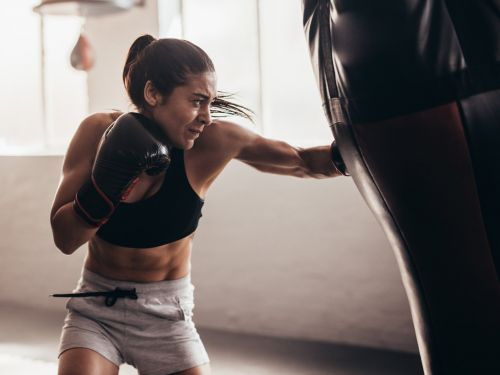 Shorter, high-intensity workouts offer the same benefits as longer, moderate ones - here's how to get started and how it could transform your body