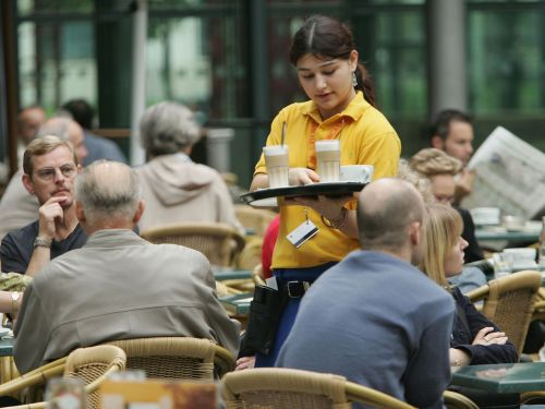 How much to tip servers, taxi drivers, and hotel staff in 49 countries around the world