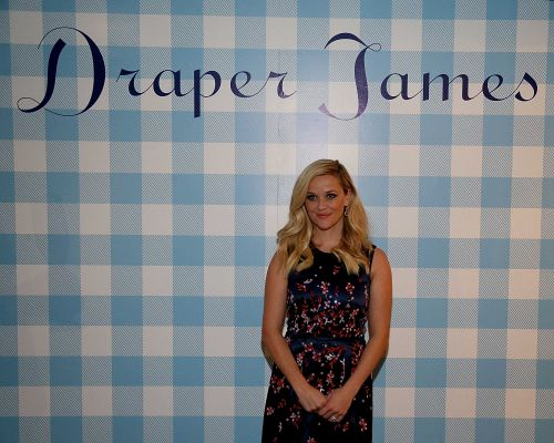 'Thank you for all you do': Reese Witherspoon's clothing brand offering free dresses to teachers