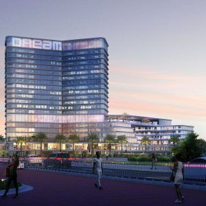 Dream Hotel to debut brand new property in Las Vegas