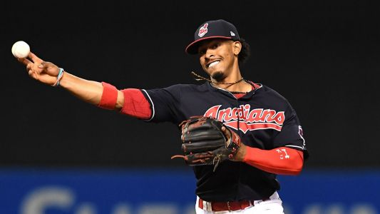 Indians owner non-committal on Francisco Lindor's future