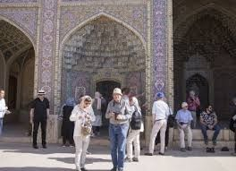 Iran's travel and tourism sector grew at 1.9% in 2018