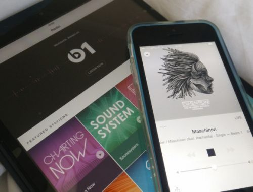 Apple's response to Spotify's antitrust complaint ignores the elephant in the room: Apple Music