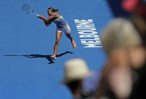 The Latest: Rafael Nadal into Australian Open quarterfinals
