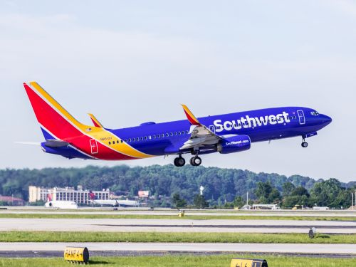 A Southwest Airlines perk can get you almost two years' worth of free companion plane tickets - but you'll want to start earning points now