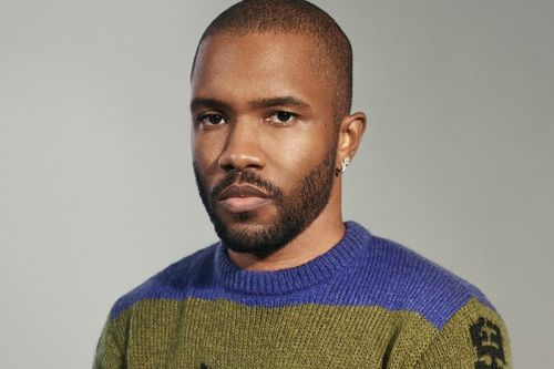 Frank Ocean Launches Voting Registration Campaign and Reacts to First Presidential Debate