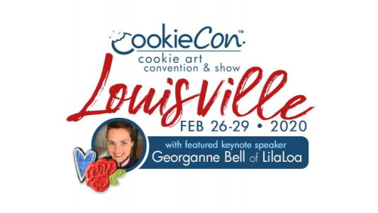 CookieCon 2020 - Louisville, Kentucky Keynote Address