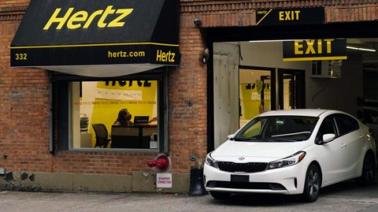 Hertz Is Back From The Near-Dead And Buying 100,000 Teslas