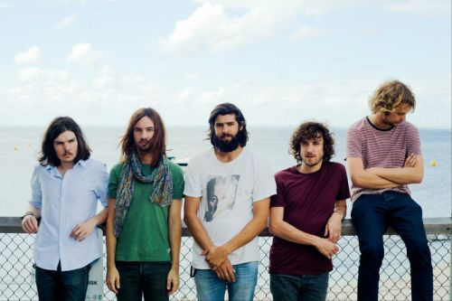Kevin Parker Hints at Tame Impala's New Album