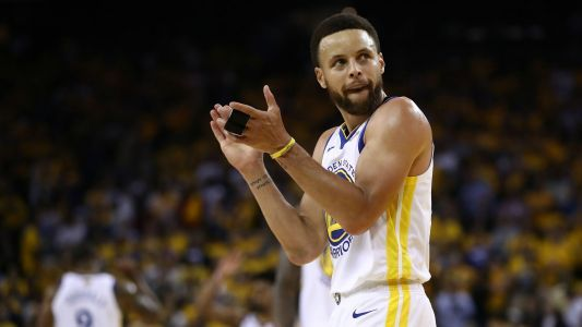 NBA Finals already over? Warriors' playoff history when down 2-1 says otherwise