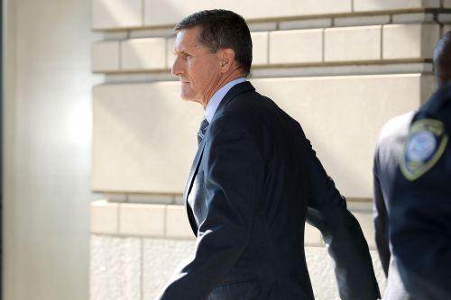 Flynn juggled Trump campaign role with foreign lobbying, jurors told