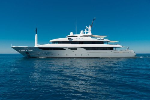 Explore the Med Onboard Stylish Italian Yacht RARITYClassy