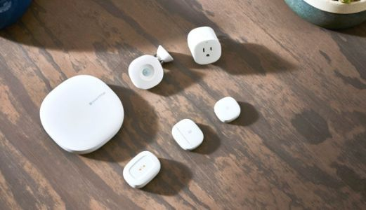 Samsung's new SmartThings Wifi mesh system is powered by Plume's AI network optimization tech