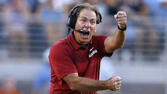 College football's biggest Week 3 overreactions: Who wants Bama most now?