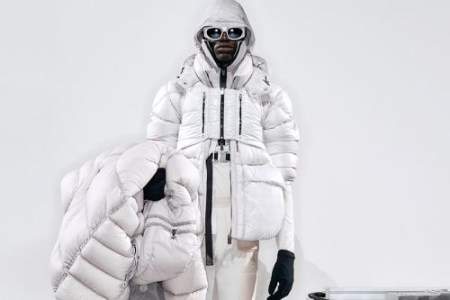 6 MONCLER 1017 ALYX 9SM Is a Meticulous Exercise In Functionality