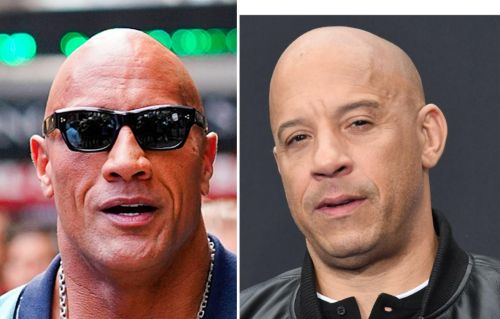 Fast Feud! Dwayne Johnson Smashes Hopes For Hobbs' Return In Future 'Fast And Furious' Films Due To Clash With Vin Diesel