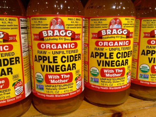 8 things you should know before you start drinking apple cider vinegar