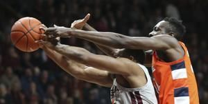 Boeheim's 26 lead Syracuse past Virginia Tech, 71-69