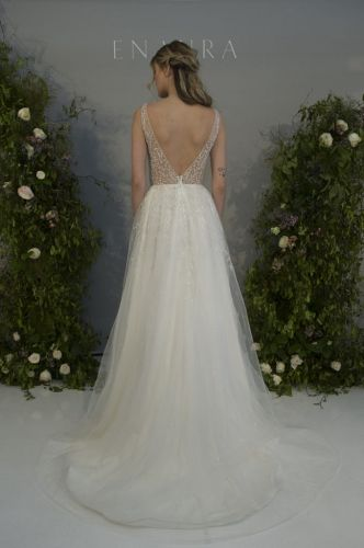 Enaura Bridal Fall 2019