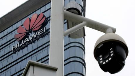 'US lagging behind in 5G': China's Huawei says Trump's ban only hurts American consumers