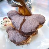 We Will Not Judge You If You Dream About These Hot Chocolate Beignets at Disneyland
