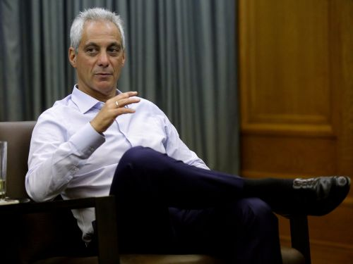 Rahm Emanuel: Here's why Amazon should build its $5 billion headquarters in Chicago