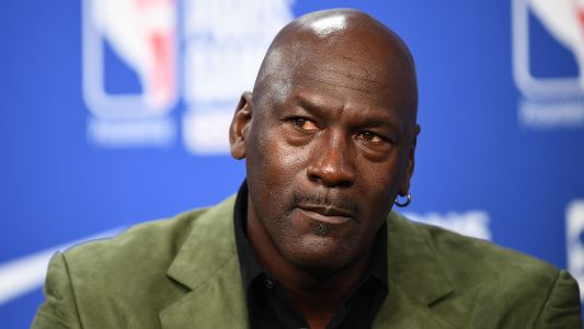 Michael Jordan comments on George Floyd's death, finally finds voice on social issues