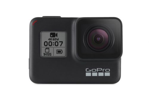The Latest GoPro HERO7 Promises Insanely Smooth 4K Video