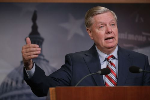 Graham launches counterattack on FBI's handling of 2016 election