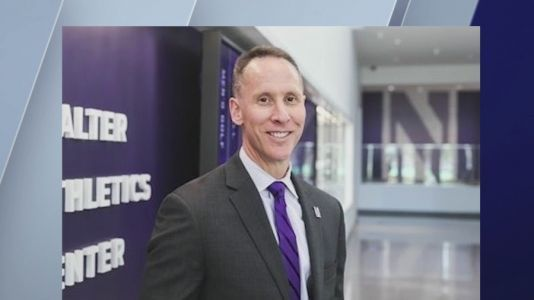 Northwestern University draws criticism over new athletic director hire